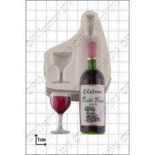 mulaj sticla de vin