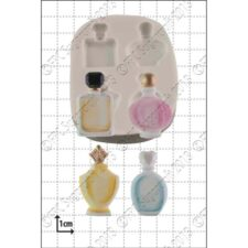 Mulaj sticlute cu parfum