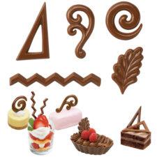 Matrita ciocolata