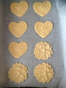 aluat biscuiti
