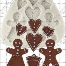 Mulaj gingerbread