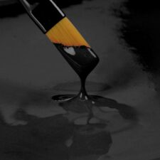 Paint It - Product Shot - Brush - Black