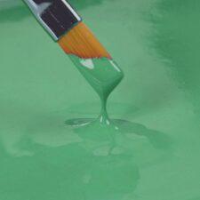 Paint It - Product Shot - Brush - Turquoise
