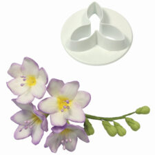 Decupatoare flori si frunze
