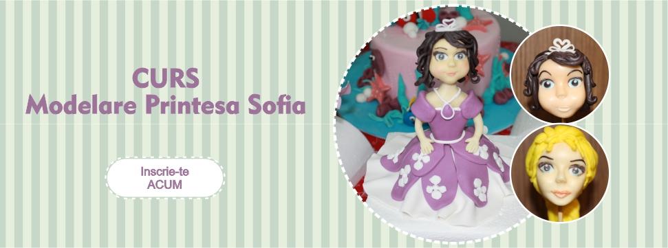 Modelare-Printesa-Sofia