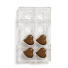 0050076 Matrita ciocolata
