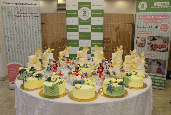 cake design brasov