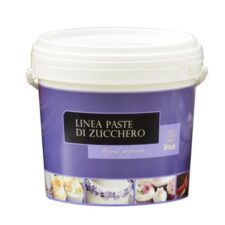 pasta de zahar