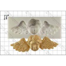 winged-cherub-silicone-mould (1)