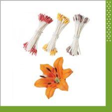 Materiale Accesorii flori