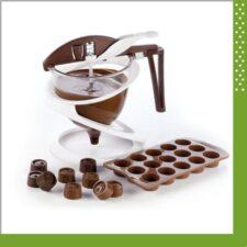 Ustensile ciocolaterie